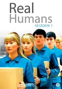 Real Humans 4