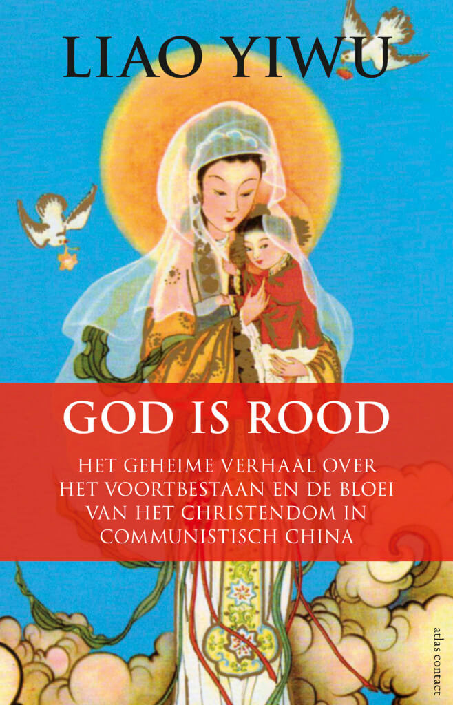 Kaft Liao Yiwu, Good is rood