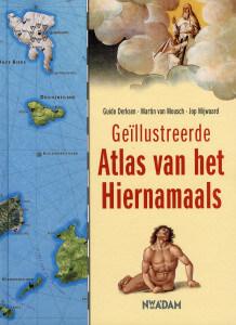 Kaft Derksen, Atlas van het Hiernamaals