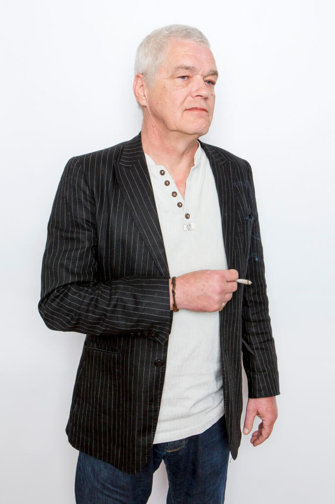 Hans Driessen (foto Jörgen Caris)