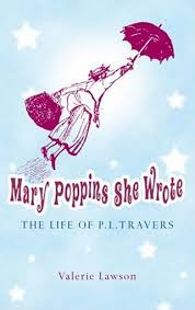 Valerie Lawson, Mary Poppins She Wrote