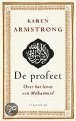 Kaft Armstrong, De profeet