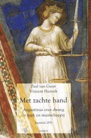 Kaft Van Geest, Met zachte hand