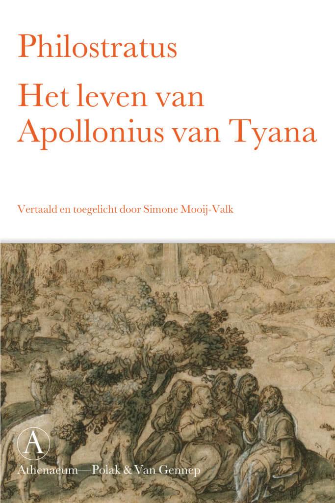 Kaft Philostratus, Apollonius