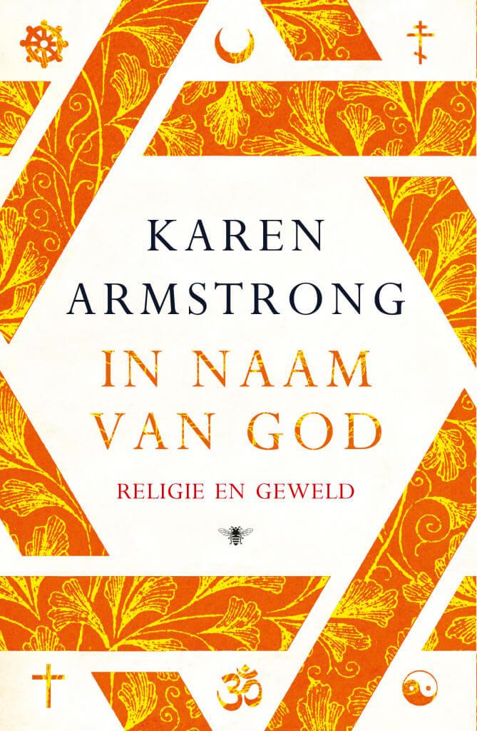 Kaft Armstrong In naam van God