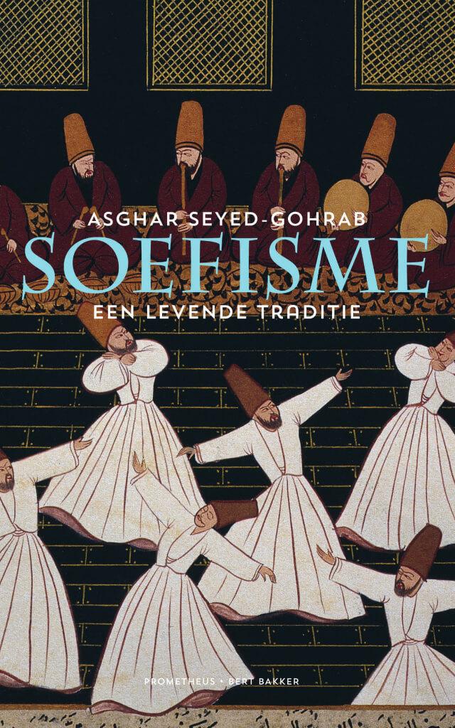 Kaft Seyed-Gohrab, Soefisme