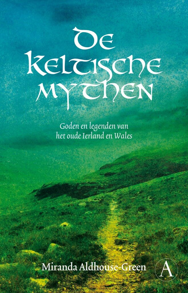 kaft Aldhouse-Green, Keltische mythen