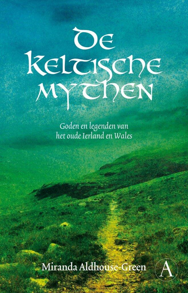 kaft Aldhouse-Green, Keltische mythen