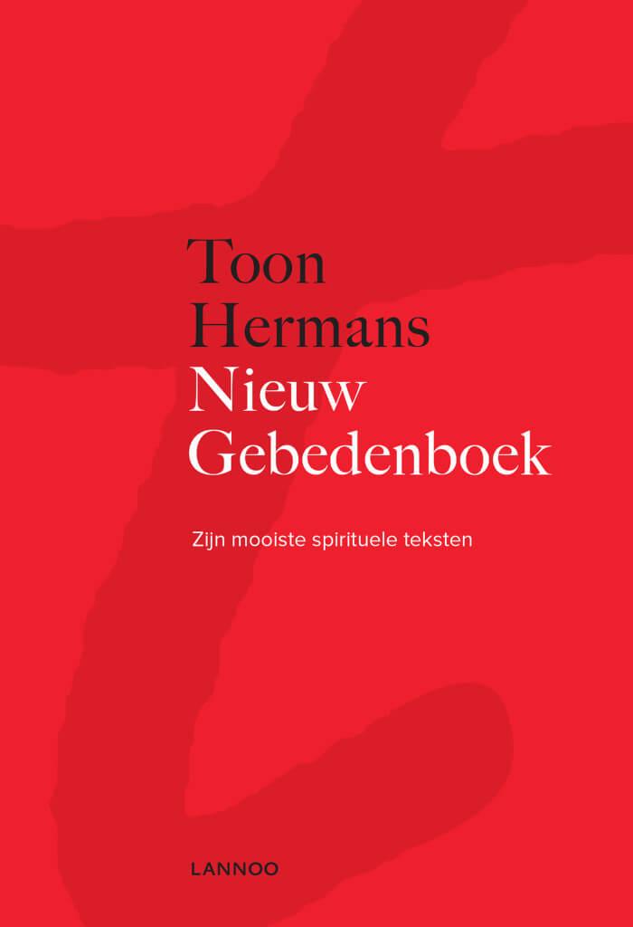 Kaft Toon Hermans Nieuw gebedenboek