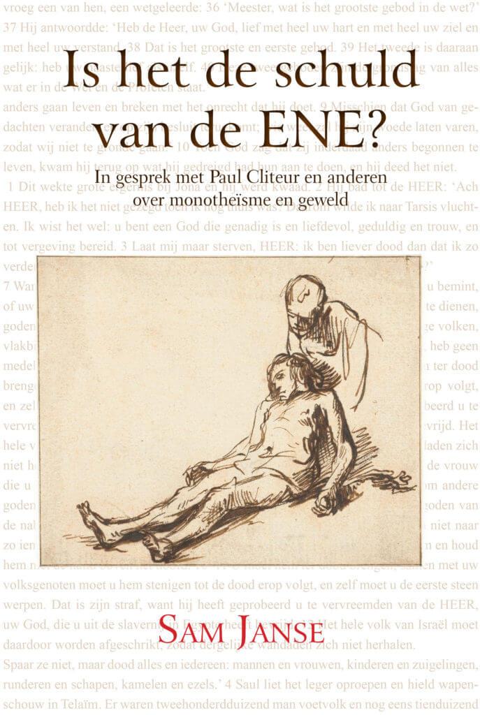 Kaft Sam Janse, Is het de schuld van de ENE?