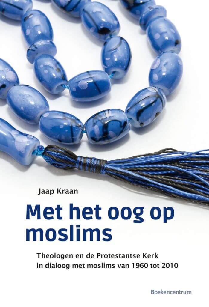 kaft Kraan, Met het oog op moslims