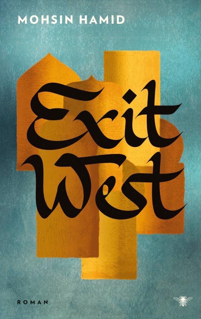 Kaft Hamid Exit West