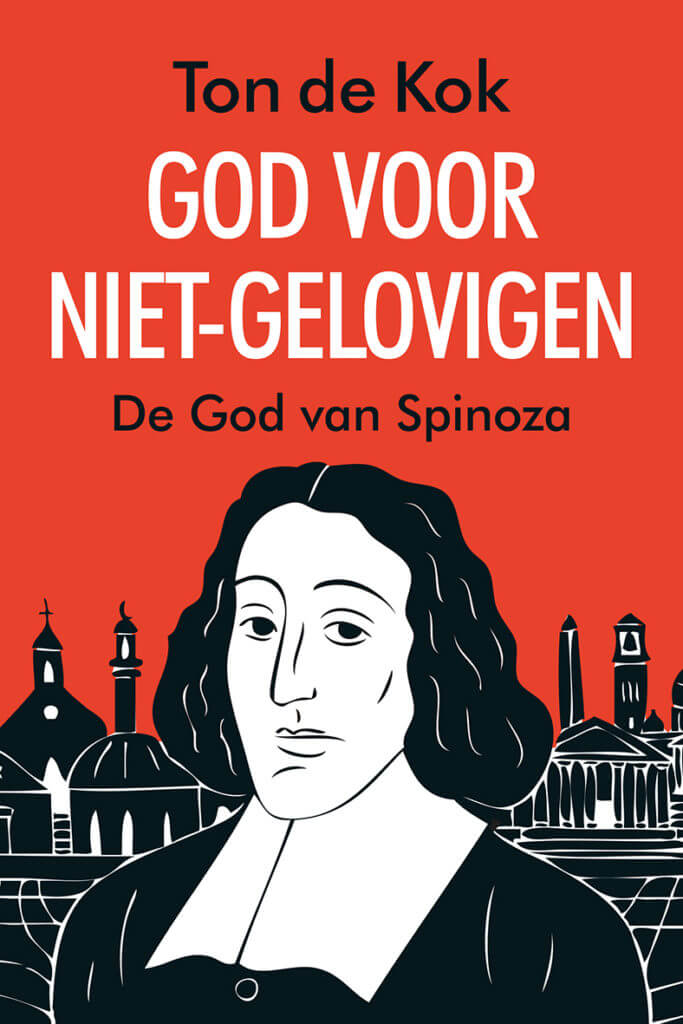 Kaft De Kok Spinoza