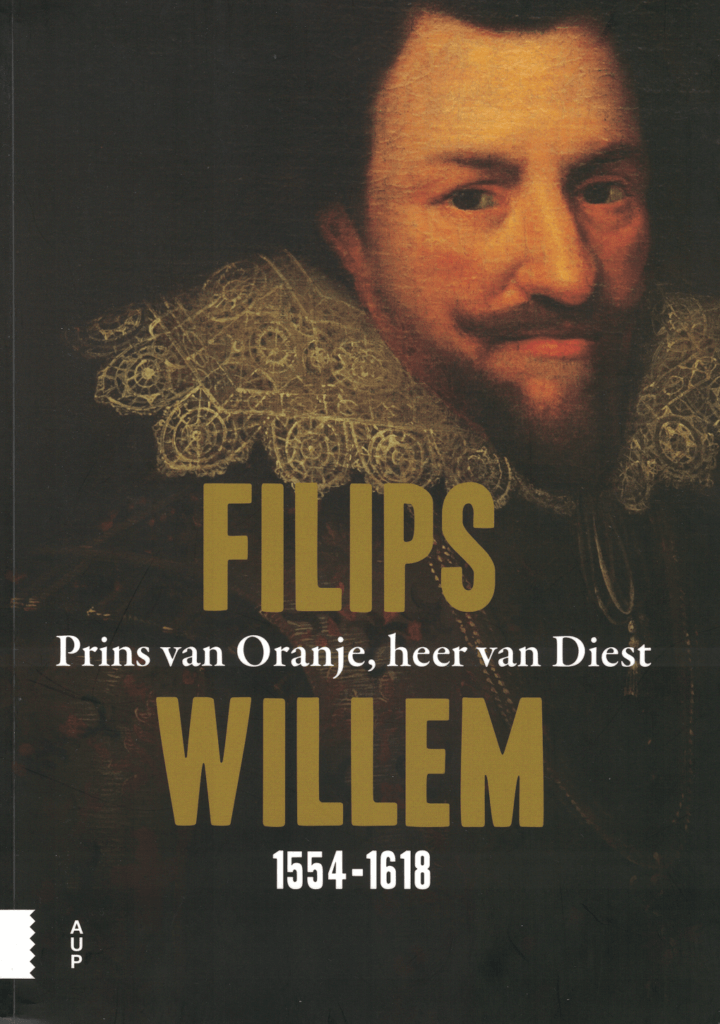 Kaft Filips Willem