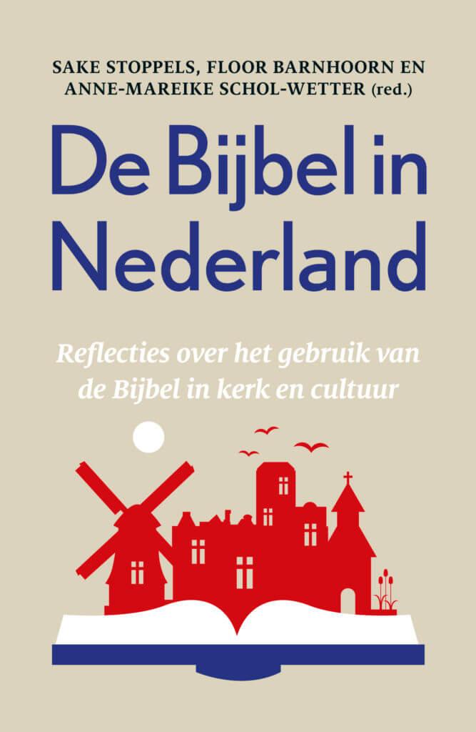 Kaft Bijbel in Nederland