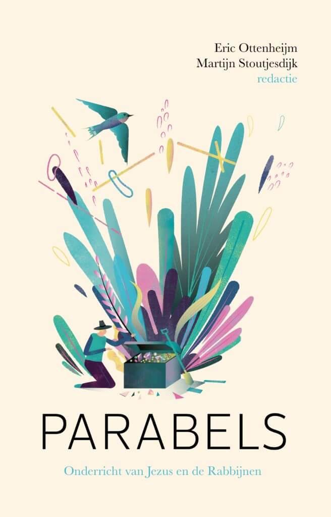 Kaft Parabels